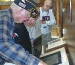 Submit Photo of WWII Kansas Veteran