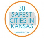 Hugoton is #1 of the 30 Safest Cities in Kansas