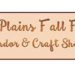 High Plains Fall Fling Vendor & Craft Show
